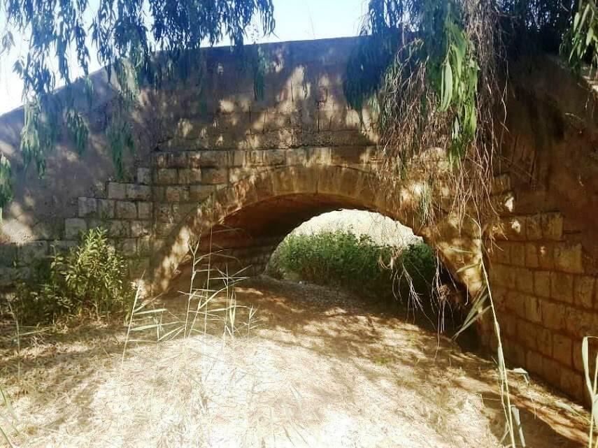 הגשר הטורקי